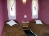 Segunda habitación con dos camas