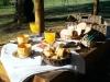 Desayunos en